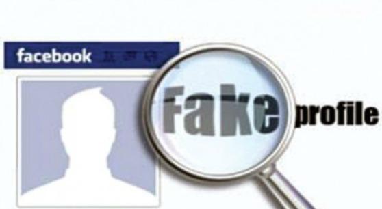 Facebook-Fake-Profile